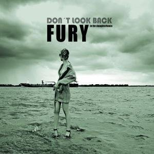 Fury in the Slaughterhouse - Don