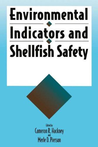 Environmental Indicators and Shellfish Safety