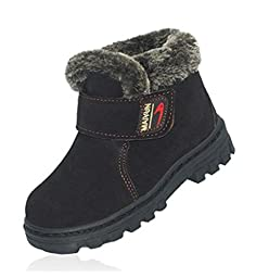 Big Boy Classic Snow Joggers Boots (Toddler/Little Kid/Big Kid)