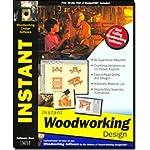 Instant Woodworking Design V12
