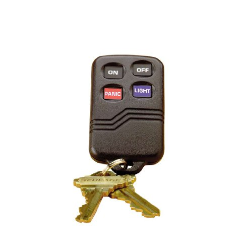 Honeywell 5804 Wireless KeyFob Remote ControlB0006BCCRM