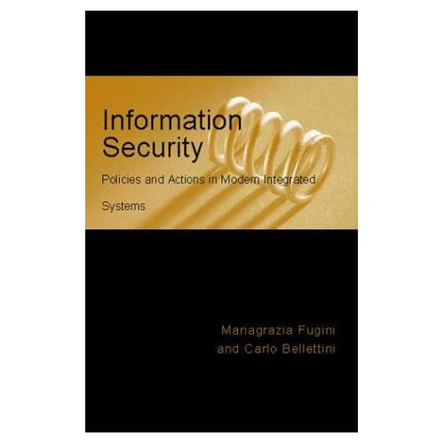 essays on information security