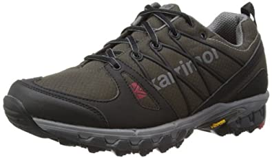 Karrimor Pyramid II, Men's Trail Running Shoes: Amazon.co