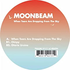 When Tears Are Dropping From The Sky (Max Cooper's Slave Remix)