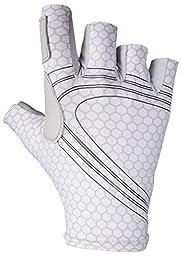 NRS Castaway Glove Grey Scale Medium