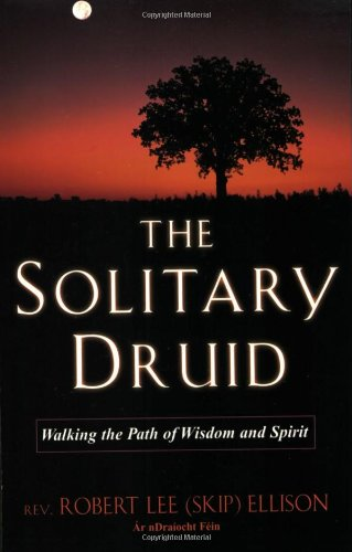The Solitary Druid: Walking the Path of Wisdom and Spirit