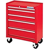Amazon Com Keter 5 Drawer Modular Garage And Tool
