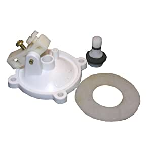 Lasco 04 7219 Toilet Ballcock Repair Top Assembly With