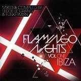 echange, troc Fedde le Grand & Funkerman - Flamingo Nights /Vol.1 Ibiza