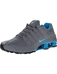 Nike Shox NZ Men's Running Shoes US 12.5
