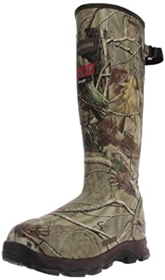 LaCrosse Mens 4Xburly 1200G Hunting Boot by LaCrosse