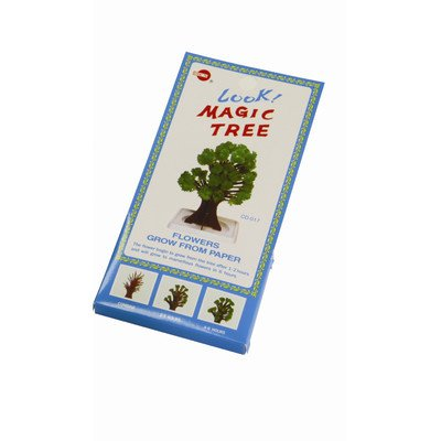 Tedcotoys School Children Activity Tree-Green - 1