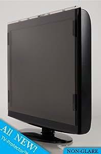 50 inch Non-Glare TV-ProtectorTM Stylish TV Screen