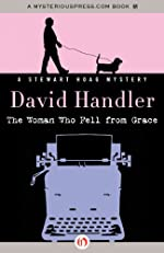 The Woman Who Fell from Grace (The Stewart Hoag Mysteries)