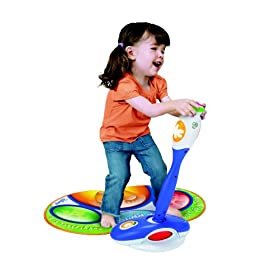 LeapFrog Zippity High-Energy Learning System