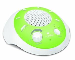 myBaby SoundSpa Portable by Homedics HPC