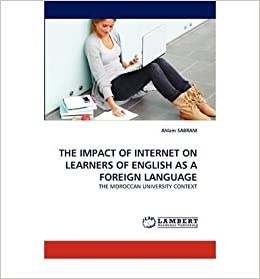 the influence of internet on language Influence of slang language on englishabstract the use of slang language is increasing day-by-day therefore while discussing with our sir.