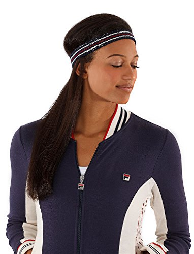Fila Unisex Retro Headband - Import It All 3c05a992d68