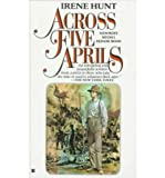 Across Five Aprils (0425102416) by Hunt, Irene