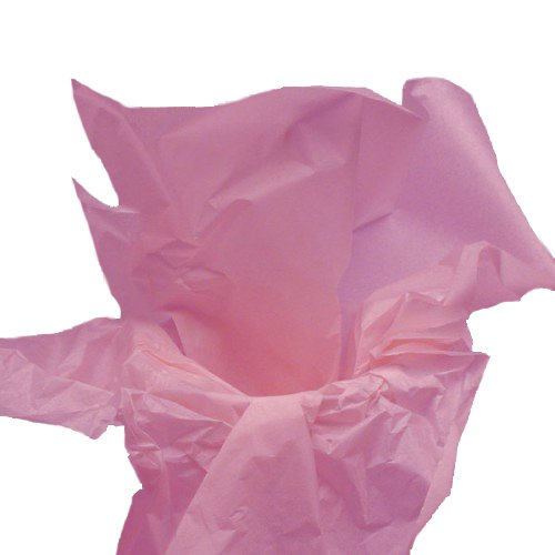 Dress My Cupcake DMC79507 200-Piece Tissue Paper, 20 by 14-Inch, Baby Pink