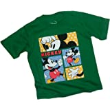 Disney Mickey Mouse Happy Walk Toddler T-shirt 3 Toddler