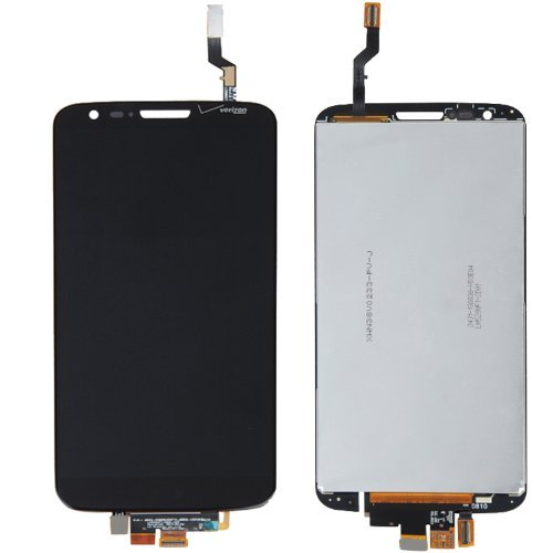 Oem Lcd Touch Screen Digitizer Assembly For Lg Optimus G2 Ls980 Vs980 Verizon (Black)