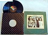 Wishbone Ash LP Wishbone Four - MCA Records 1973 -