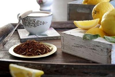 Rooibusch Tee Lemon Love 100g von Teegalerie Anno 1773 bei Gewürze Shop