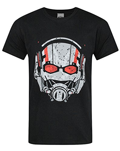 Uomo - Official - Ant-Man - T-Shirt (S)