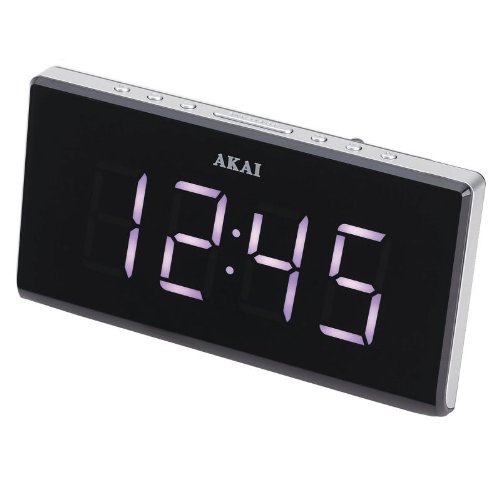 Akai AC 136 Radioregistratore