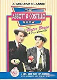 Cover art for  The Abbott & Costello Show Vol 2