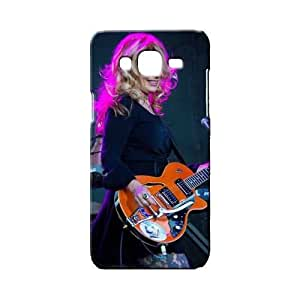 G-STAR Designer 3D Printed Back case cover for Samsung Galaxy A7 - G1888