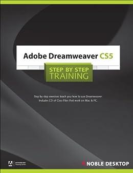 Mon premier blog adobe dreamweaver cs5 step step training fandeluxe Choice Image