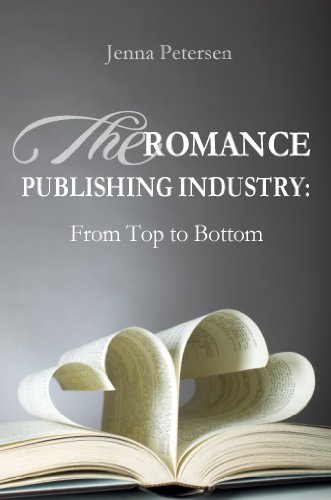 The Romance Publishing Industry: From Top to Bottom
