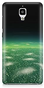 Xiaomi Mi4 Back Cover by Vcrome,Premium Quality Designer Printed Lightweight Slim Fit Matte Finish Hard Case Back Cover for Xiaomi Mi4