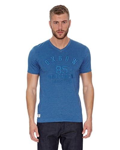 Oxbow Camiseta Sopron