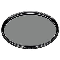 Hakubashashinsangyo WPC wide circular PL filter 72mm CF-WPCWCP72