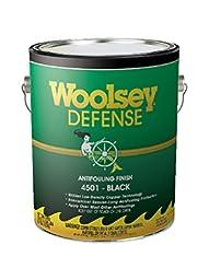 Pettit (Kopcoat) Woolsey Defense Red Gallon [Misc.]