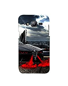 Aart 3D Luxury Desinger back Case and cover for Samsung Galaxy J2 created by Aart store