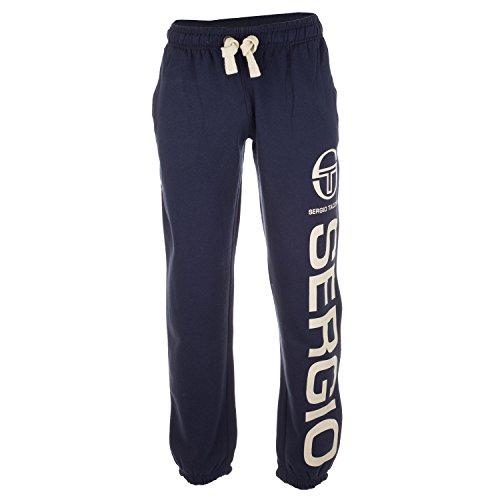 Pantaloni da jogging Valerio Sergio Tacchini in pile