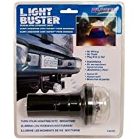 Blazer C8020 Light Buster Trailer Hitch Accessory Light