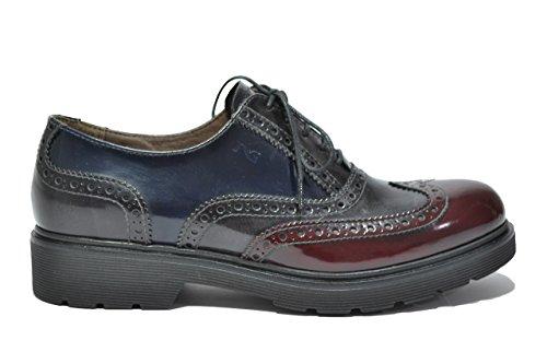 Nero Giardini Francesine scarpe donna bordo' 3462 A513462D 39