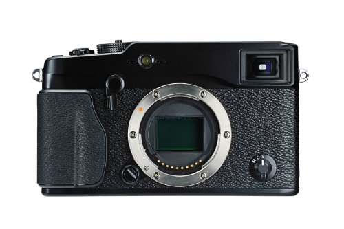 Fujifilm X-Pro 1 Mirrorless Camera