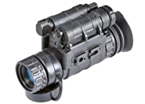 Armasight NYX-14 GEN 3+ Alpha MG Multi-Purpose Night Vision Monocular with Manual Gain, Black