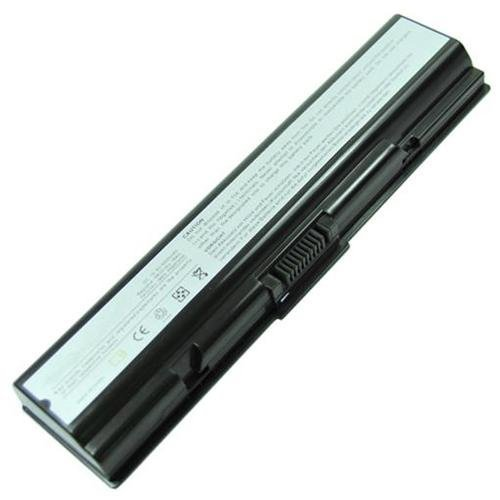 Click to buy Toshiba Satellite A505-S6998 4400mAh/48Wh 6 Cell Li-ion 10.8V Black Compatible Battery - From only $49.99