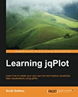 Learning jqPLot Front Cover