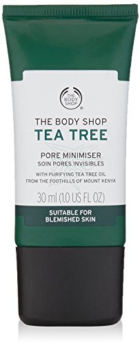 The Body Shop Tea Tree Minimizer di Pori - 30 ml