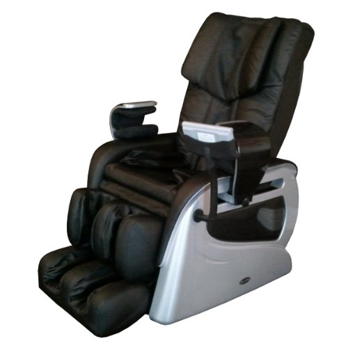 New Shiatsu Massage Chair Recliner Reviews Shiatsu Massager Review