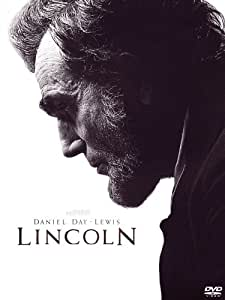 Day-Lewis set for Spielberg's 'Lincoln'
