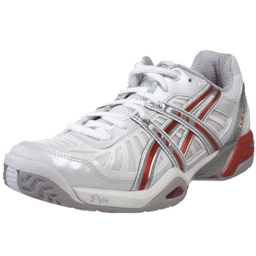 ASICS Women's GEL-Resolution 2 Tennis Shoe